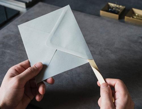 Curve letter opener; VAU │BIG SEE Awards 2018