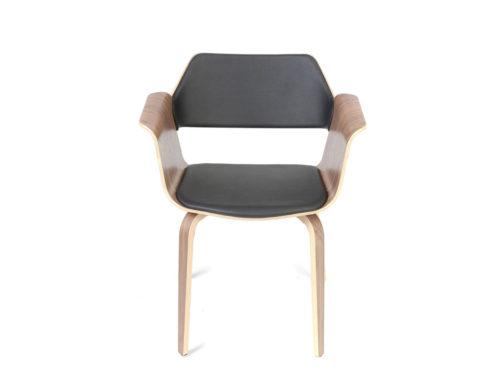 Flagship armchair; András Kerékgyártó  │BIG SEE Awards 2018