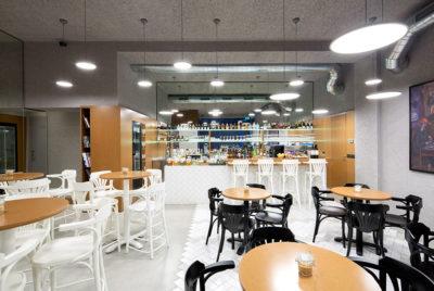 VENTI20; Architekti Šercel Švec │BIG SEE Awards 2018