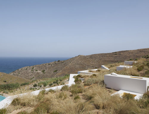 Landscapes of Cohabitation by doxiadis+; Greece