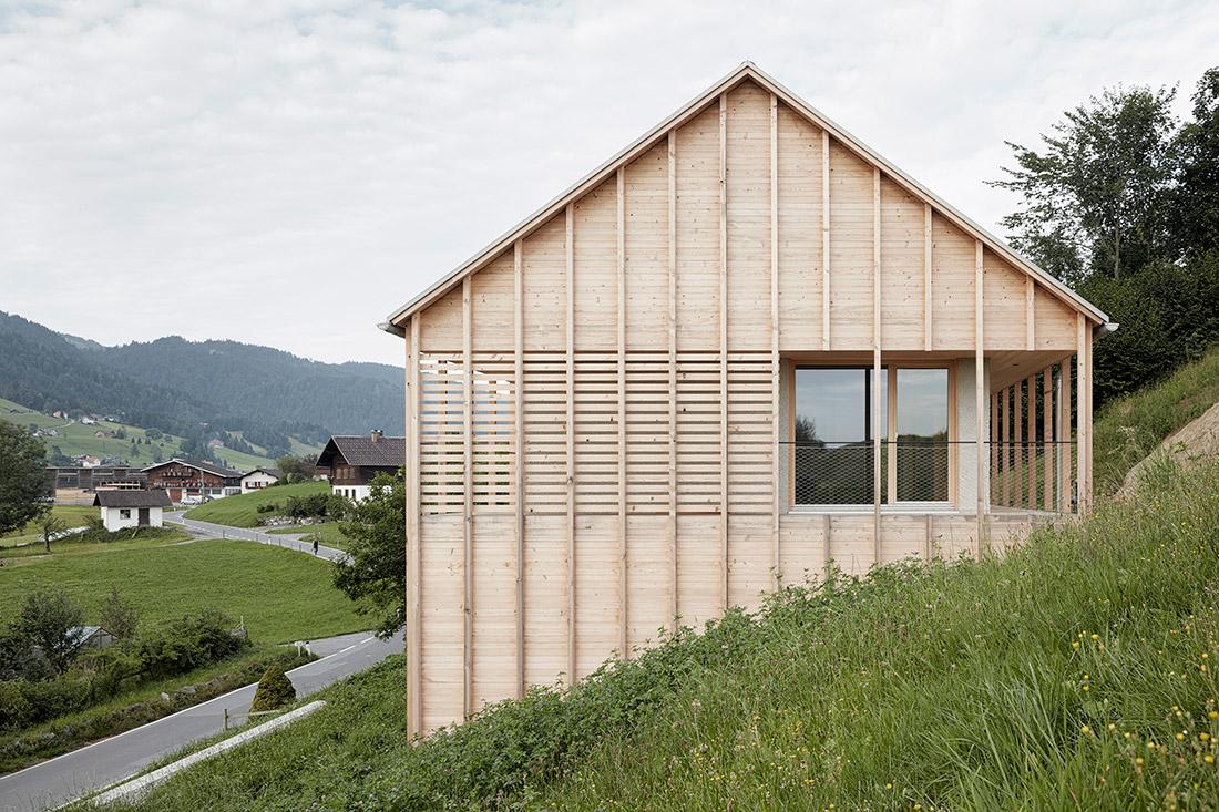 Innauer Matt Architekten Austria
