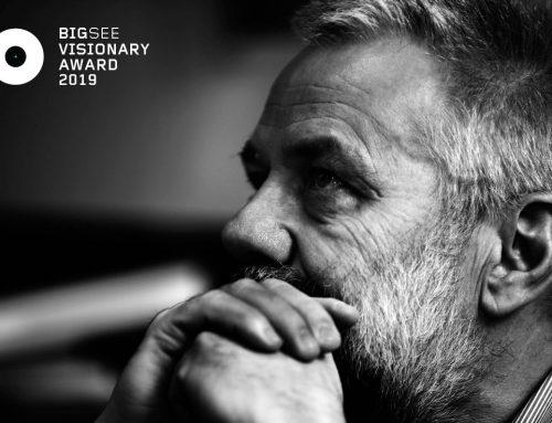 Andrija Rusan – Big SEE architectural visionary 2019