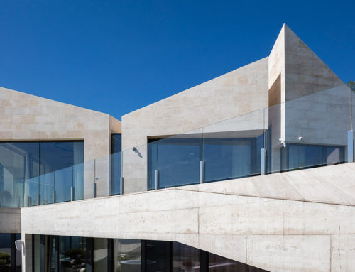 MLD46 by FBIS architects; Hungary