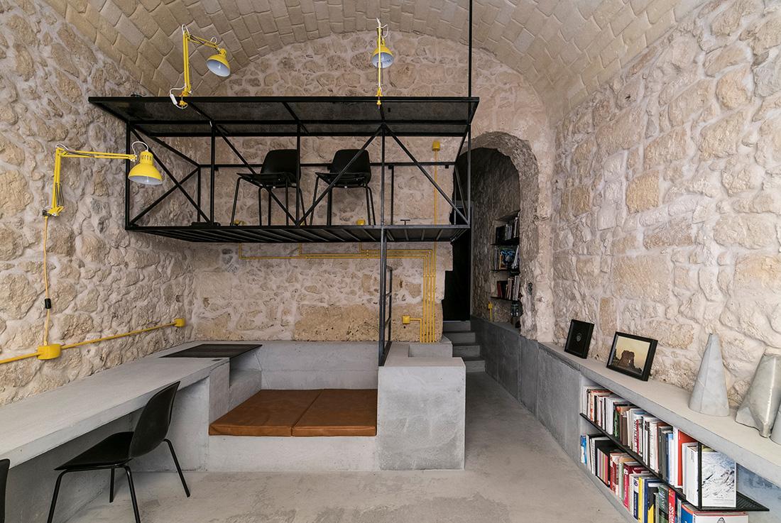 Architettura A Madrid walter cuccuru; cuccuru • pisano architettura; italy