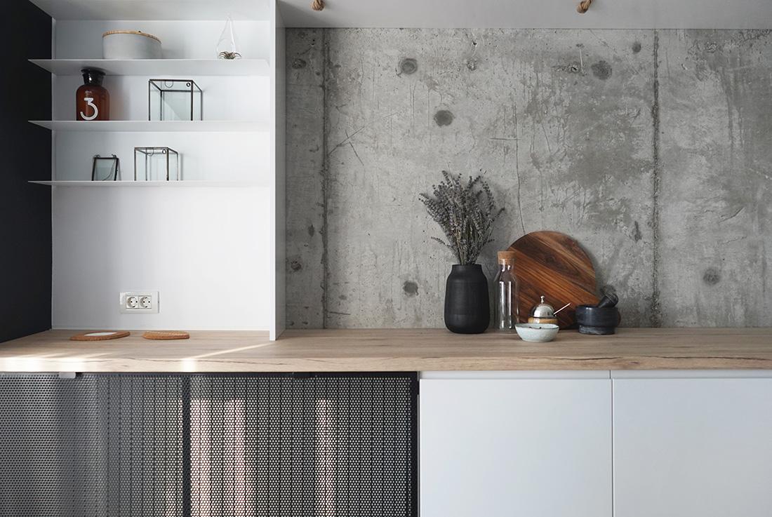 Wild Concrete Fever By Ioka Design Romania