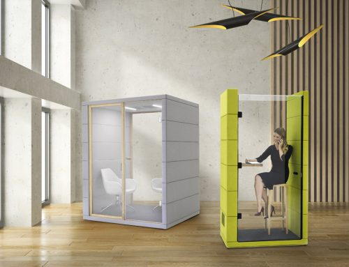 MICROOFFICE UNIQ  by Progres Atelier; Czech Republic