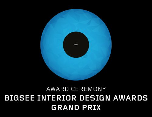 BIGSEE INTERIOR DESIGN AWARDS – GRAND PRIX AWARD CEREMONY, OCT. 9