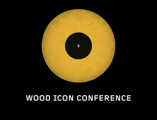 WOOD ICON CONFERENCE, OCT. 15