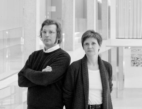 Susanna Wagner, LICHBLAUWAGNER ARCHITEKTEN, GERMANY