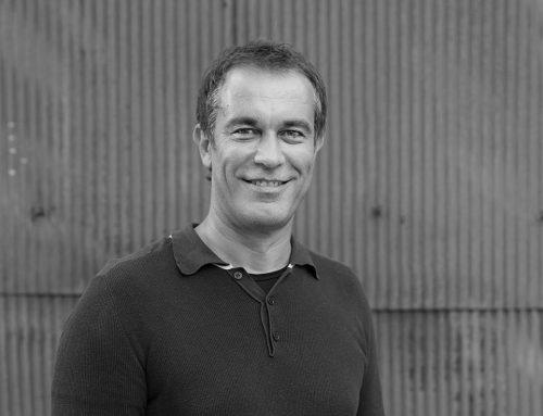 Marko Dabrović, curator; CEO and partner 3LHD