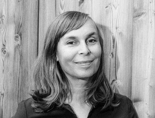 Alexandra Stingl-Enge, STINGL-ENGE ARCHITEKTEN, AUSTRIA