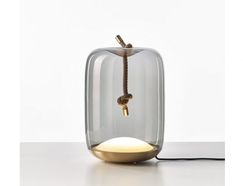 Knot by ChiaramonteMarin Designstudio