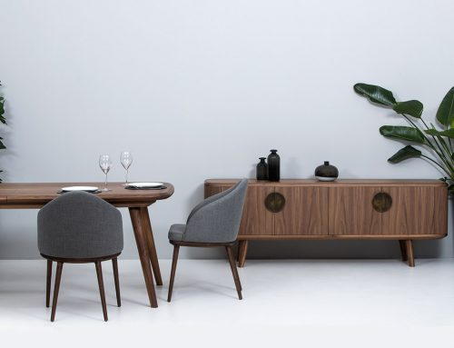 """O"" COLLECTION by Athanasios Babalis for Anesis; Greece"