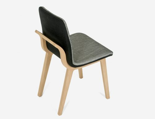 BRACE CHAIR by Athanasios Babalis for Anesis; Greece