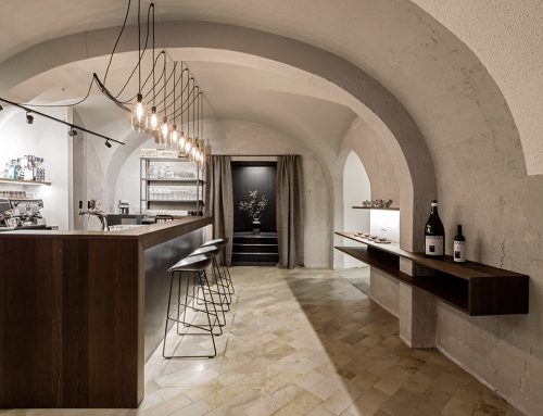 Rossbarth Restaurant by Destilat; Austria