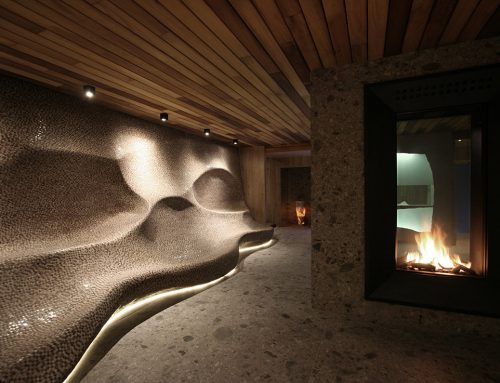 The Spa by M1K3 PROJECT; Bulgaria