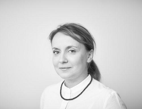 Barbara Krzeska; Poland