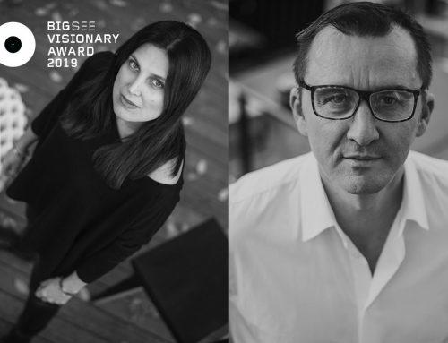Maja Lalić & Ivan Lalić, Serbia – Big SEE visionary 2019