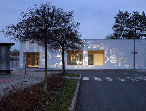 PUBLIC AND COMMERCIAL ARCHITECTURE; Czech Republic
