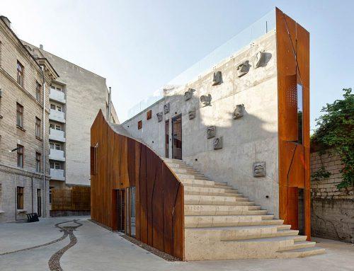 ARTCOR – Center for Creative Industries of Moldova; Republic of Moldova