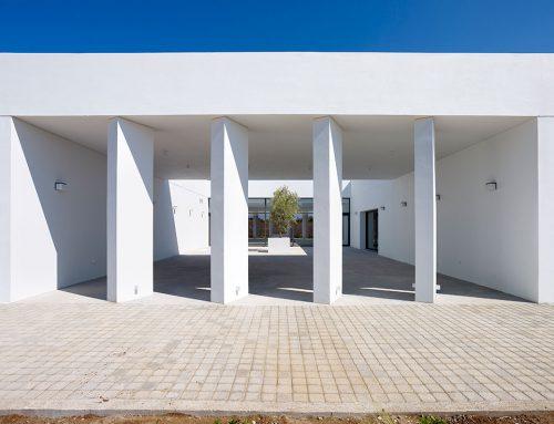 Crematorium, Ritsona