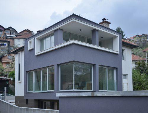 FH Redesign, Sarajevo