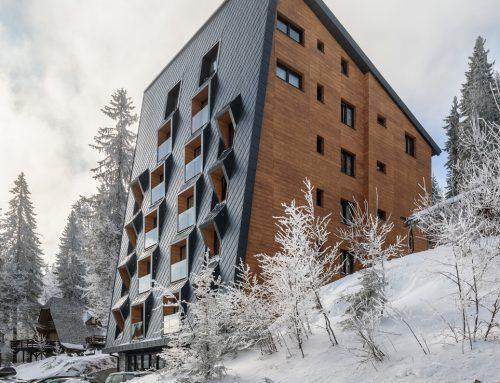 Alpin Apartments Jahorina, Jahorina