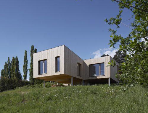 Haus im Obstgarten, Graz