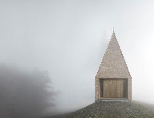 Salgenreute chapel
