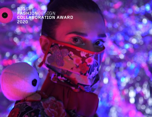 """IVAN ASEN 22 conceptual designers' platform & Japanese artists and design students of BUNKA Fashion University Tokyo and the complete artistic team of the project """"+7 HOURS"""""""