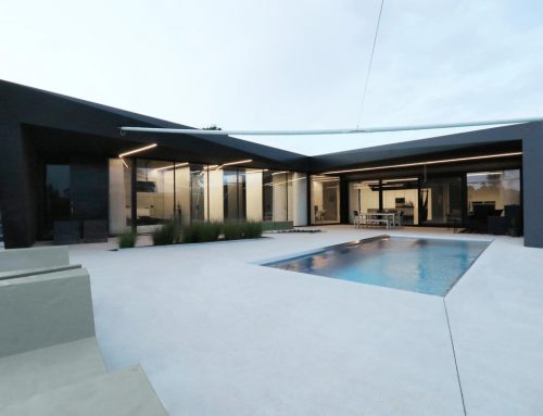 HAILEN Residential, remodeling and extension, Podersdorf