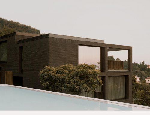 PR House, Brescia