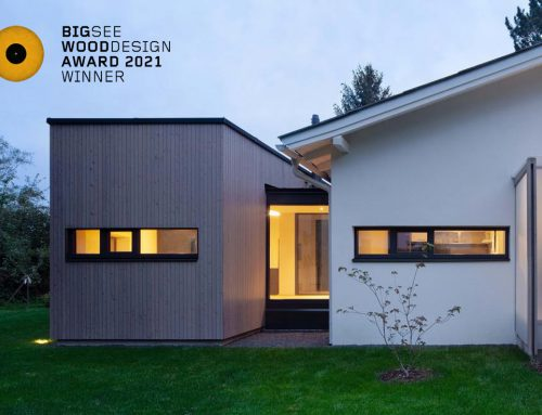 The Grill-Reichenauer house in the Viennese Alps (refurbishment)