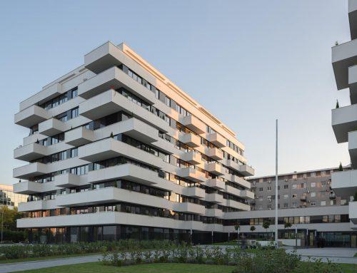 Block 32, New Belgrade