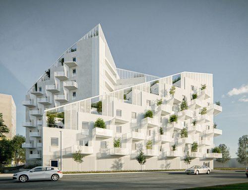 Residential Block Trendo11