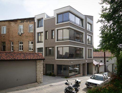 House Lena, Sarajevo