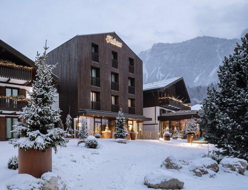 Faloria Mountain Spa Resort, Cortina d'Ampezzo