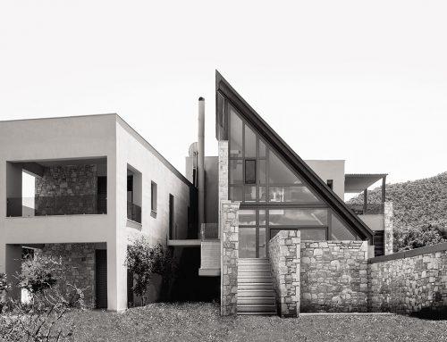 Private Residence in Attica