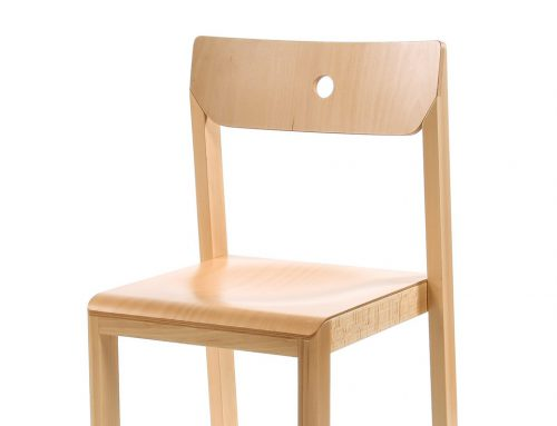 The Elma children's chair and table