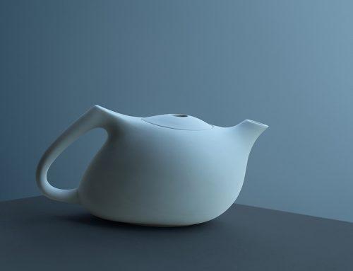 Secession and Fowl teaware