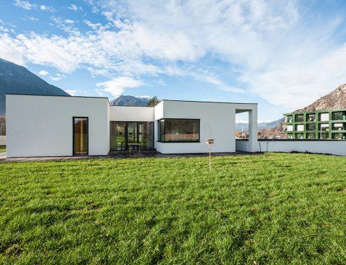 Egghof, Vinschgau
